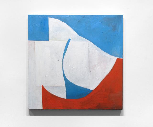 David Aylsworth, 'Sing A Rondelay', 2017, Inman Gallery