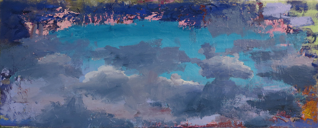 Kris Duys, 'Cloud Formation', 2012, SEA Foundation