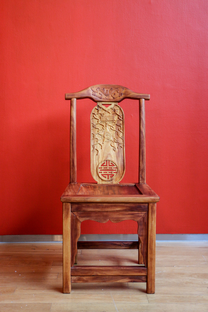 , 'Northern Chair,' 2018, 10 Chancery Lane Gallery