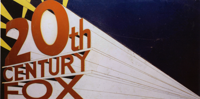 , '20th Century Fox After Ruscha(from pictures of cars),' 2008, Zemack Contemporary Art