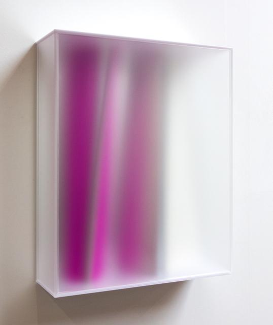 , 'Rubin,' 2014, Galerie Floss & Schultz