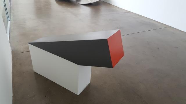 , 'Cunha,' 1987, Galeria Murilo Castro