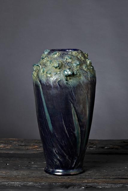 , 'Spirit Vase,' ca. 1898, Jason Jacques Gallery