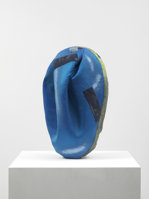 Jessie Flood-Paddock, 'Snack 18', 2015, Carl Freedman Gallery