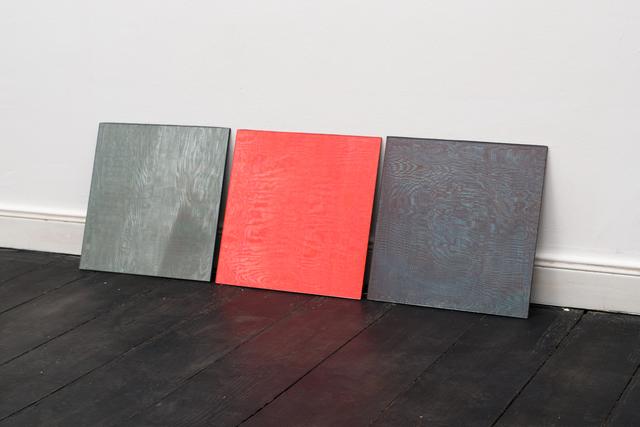 , 'Tigre, Nuvola, Argento (Uwara),' 2013, Grimmuseum