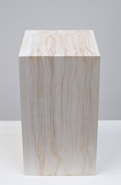 , 'Flowers Arranged,' 2010, Josée Bienvenu