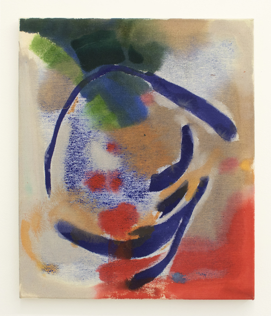 Lauren Luloff, 'Untitled (Mountain Glow)', 2018, Halsey McKay Gallery