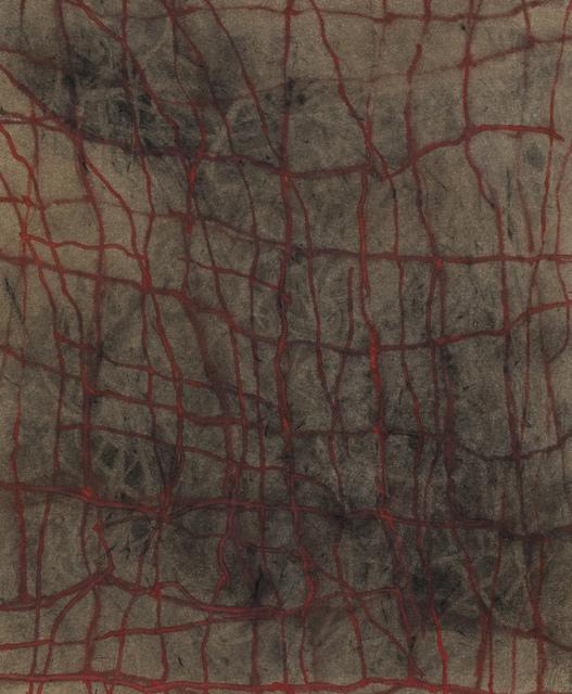 , '#019,' 2014-2015, Wirtz Art