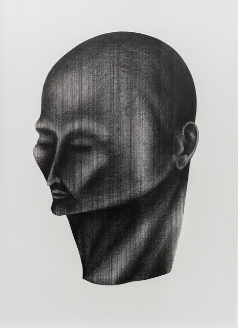 , 'untitled,' 2017, Ruttkowski;68
