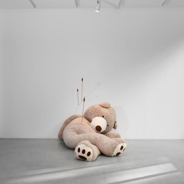 Scary Squeeze Stuffed Animals, Volkan Aslan 9 Artworks Bio Shows On Artsy