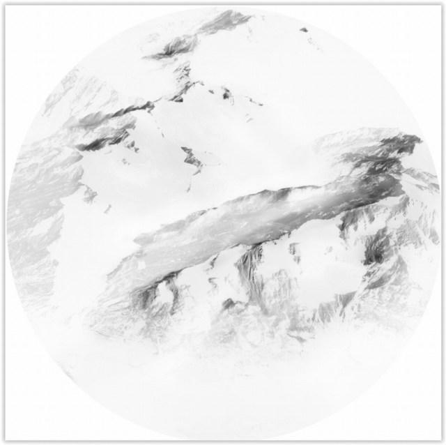 , 'White Oculi,' 2016, Cerbera Gallery