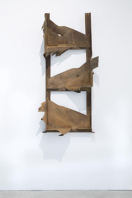 , 'Mietnomaden,' 2017, Galerie Nordenhake