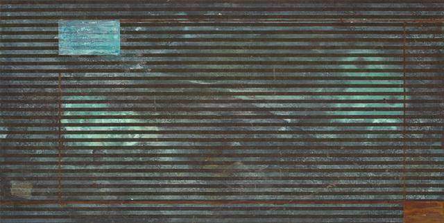 , 'Mar - Mar,' 2013, Simões de Assis Galeria de Arte
