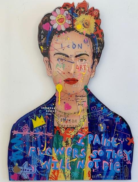 , 'Frida,' 2019, Sist'Art