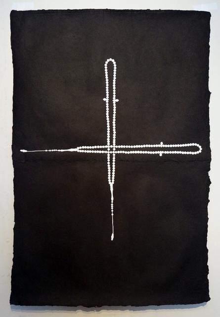 Alyssa Pheobus Mumtaz, 'Constellation (North South East West)', 2013, Jhaveri Contemporary