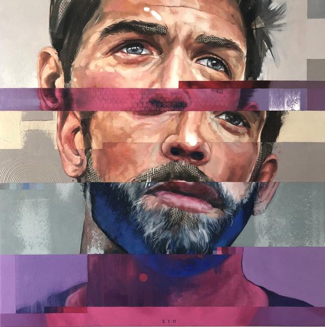 , 'Mutator II,' 2018, Opulent Living Gallery