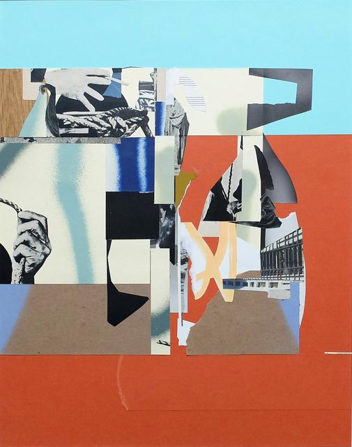 , 'Untitled 2,' 2017, RuArts Gallery