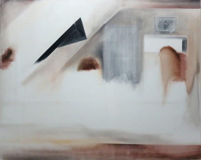 , 'After, Happening,' 2018, Galerie Kleindienst