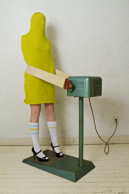 , 'Julie,' 2010, Galleri Urbane