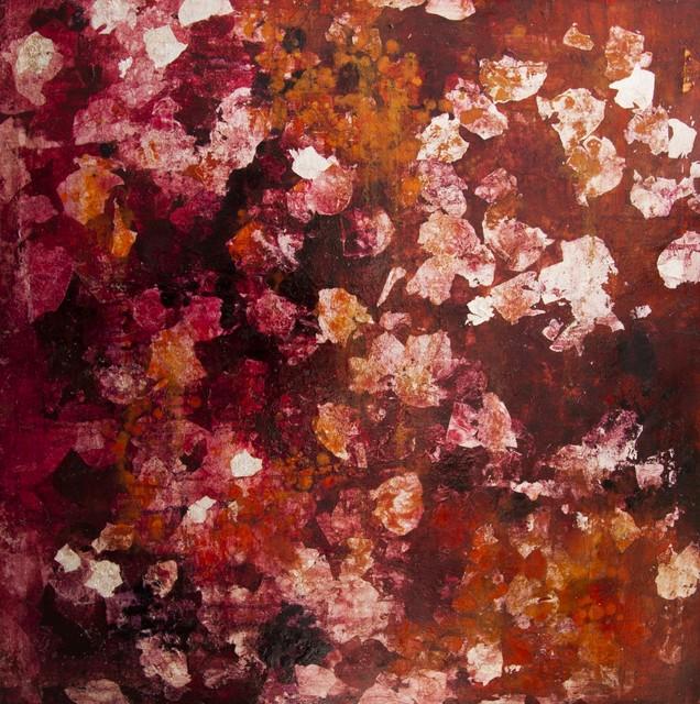 Chelsea Davine, 'Silver Leaves', Villa del Arte Galleries