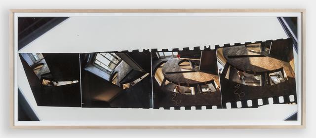 , 'Office Baroque,' 1977, Rhona Hoffman Gallery