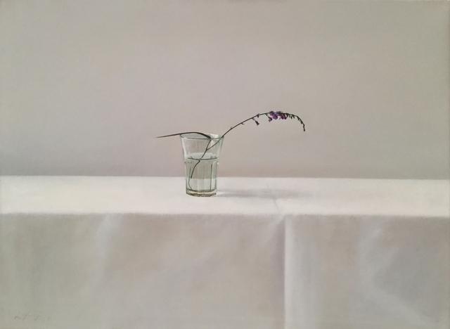 , 'Flores violetas,' 2016, Praxis