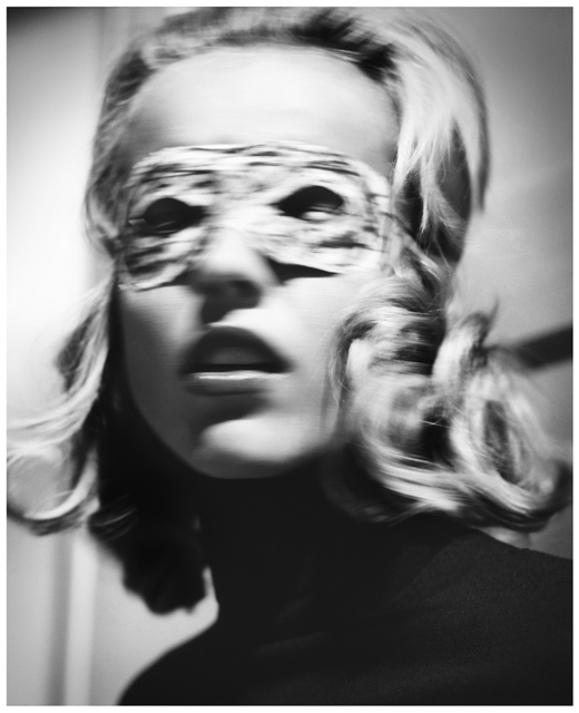 , 'Eva Herzigova, Paris,' , Absolute Art Gallery