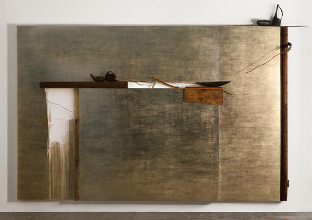 , 'IN-ES,' 2012, Lorenzelli arte