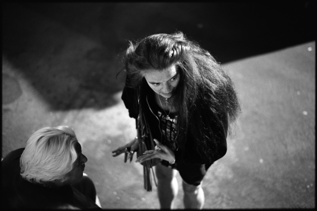 , 'Woman, OC Fair,' 2008, Casemore Kirkeby