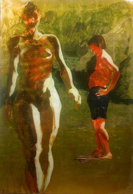, 'Untitled,' 2011, Barbara Edwards Contemporary