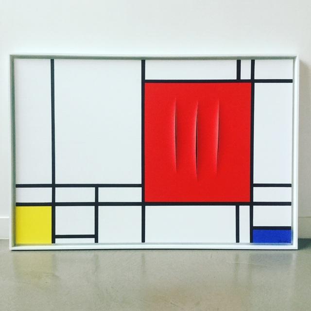 , 'COLLABORATION WITH DONADINI,' 2019, Galerie Vivendi