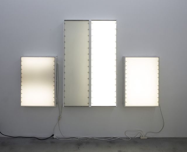 , 'Not Yet Titled,' 2014, Galleri Nicolai Wallner