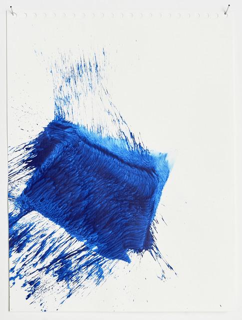 , 'LEONARDO #79,' 2017, Stern Wywiol Galerie