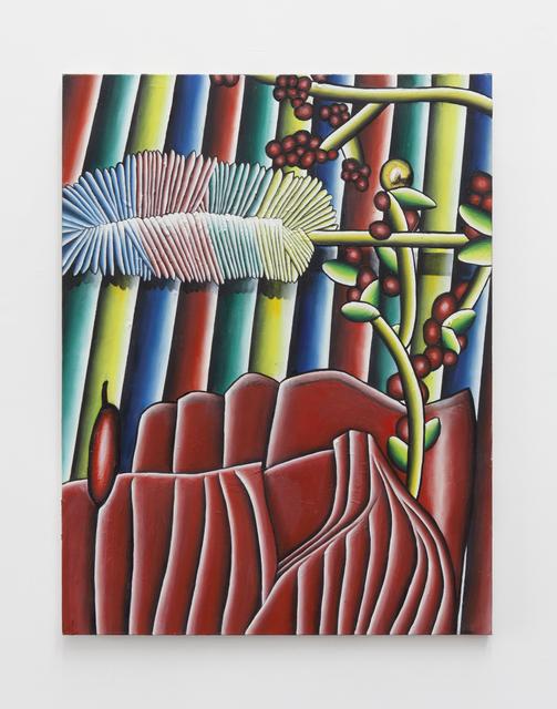 , 'Magnolia,' 2014, Tatjana Pieters