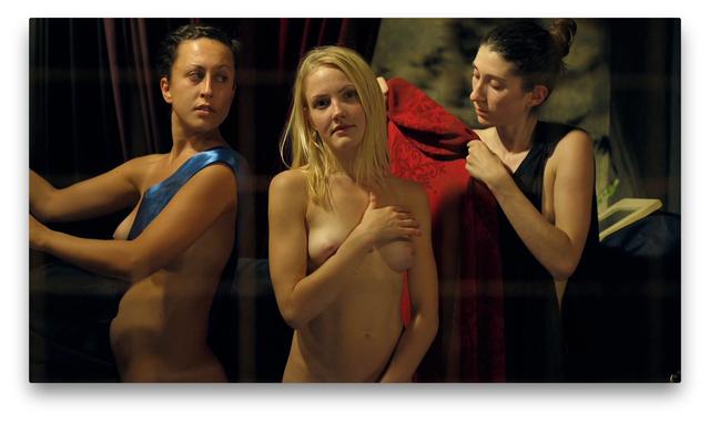 , 'Six Easy Pieces,' 2010, West Den Haag