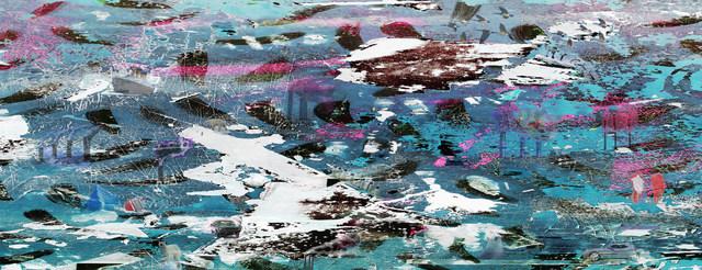 , 'Global Warming,' 2016, Walter Wickiser Gallery