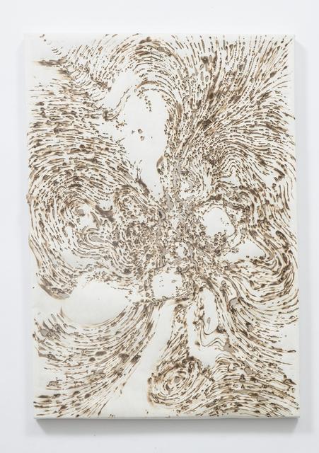 , 'Turbulence,' 2017, Michael Goedhuis