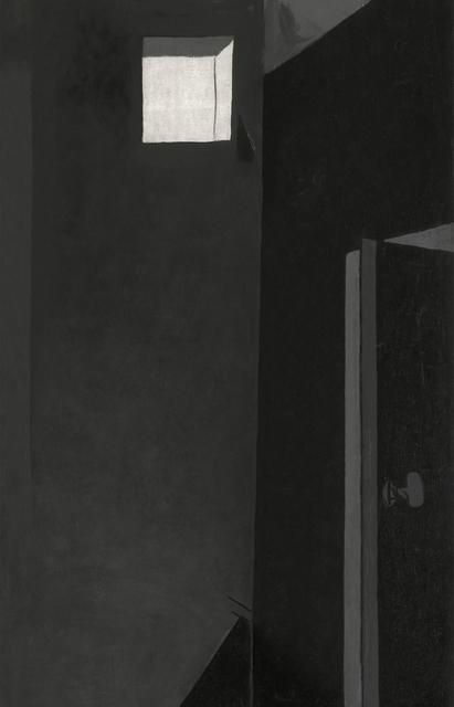 , 'Vacios del Guernica,' 2017, Pilar Serra