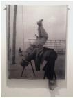 , 'Insólidos _ da série Untitled (acrobacia),' 2014, Cristina Guerra Contemporary Art