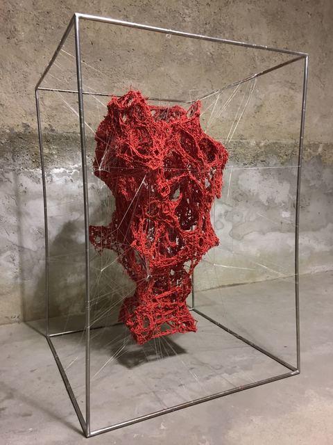 , 'Mesh n.6,' 2016, Aria Art Gallery