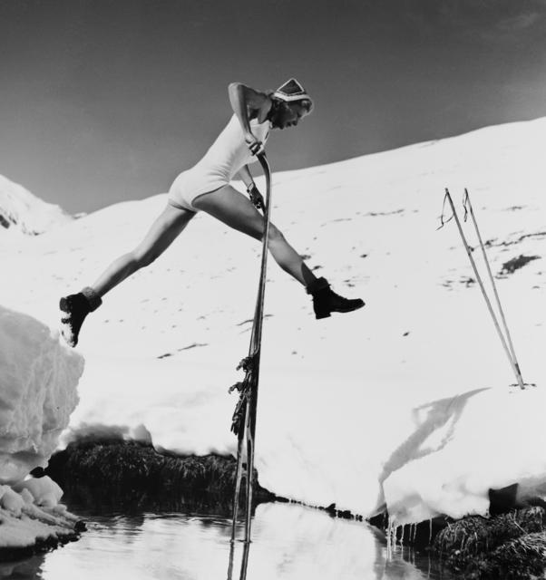 , 'Savoir Faire, Lac de Tignes, 1935,' , Michael Hoppen Gallery