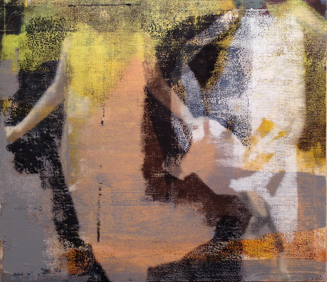 , 'Another Time,' 2014, Julie Nester Gallery