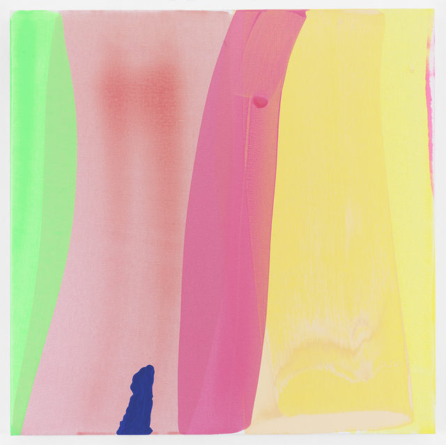 , 'Movements (swell 2),' 2015, Miles McEnery Gallery