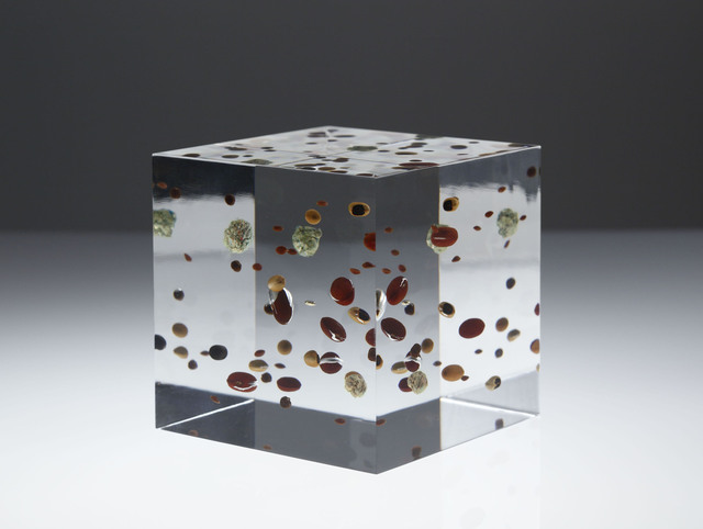 , 'Beans Cosmos,' 2010, Tomio Koyama Gallery
