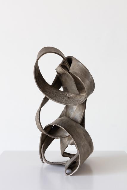 , 'Standing Sculpture (open) #1,' 2016, Maccarone