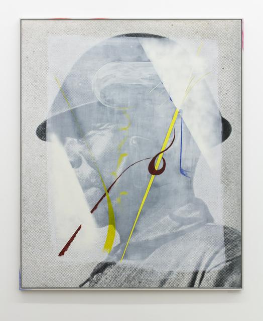 , 'Native People of the Pacific World: dispositif XXXIX,' 2015, 3+1 Arte Contemporânea