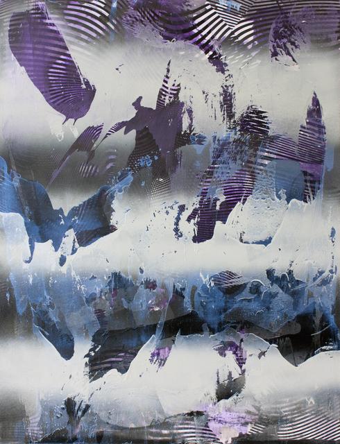 , 'GRYB,' 2017, Tempe Digital