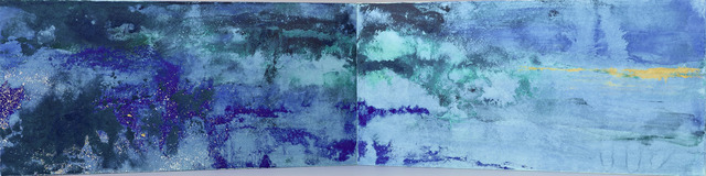 , 'The Still Point - Resurrection,' 2003, Galerie Huit