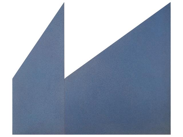 , 'Senza titolo,' 1971, Galleria il Ponte
