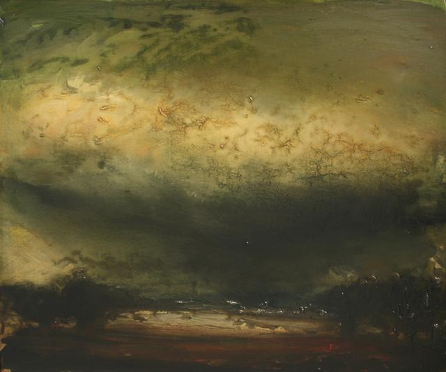 , 'Cazadero Summer Storm,' 1989, Galerie de Bellefeuille